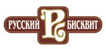 Логотип Русский бисквит