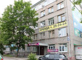 Аренда офисов на Строителей, 28а в Череповце