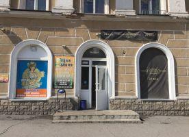 Аренда помещения на площади Металлургов в Череповце
