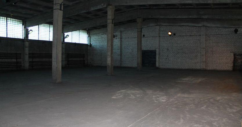 Сдаются в аренду тёплые склады на базе ул. Промышленная, 7 в Череповце