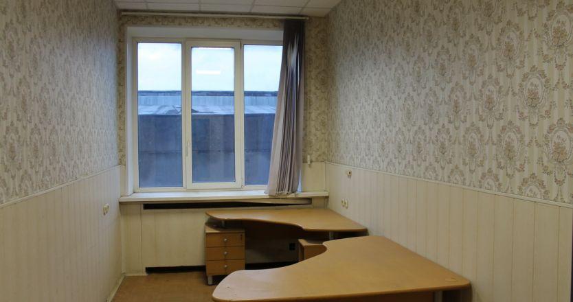 Сдаются офисные помещения разных размеров в Череповце