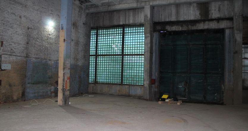 Аренда складов в Череповце на базе ул. Промышленная, 9
