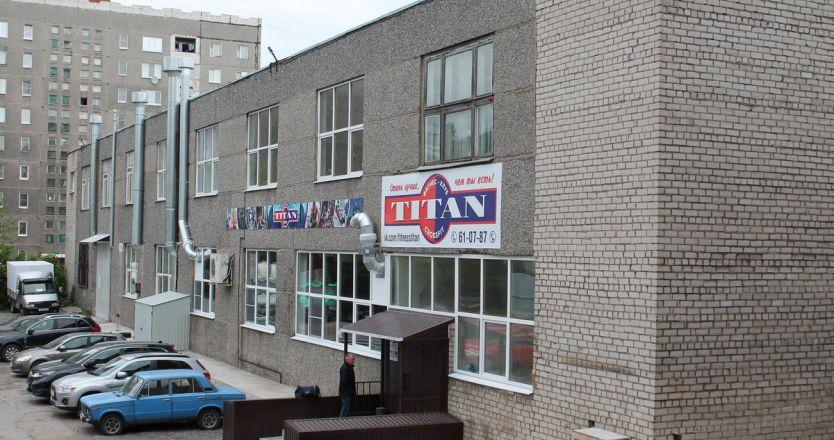 Аренда помещений с высокими потолками в Череповце
