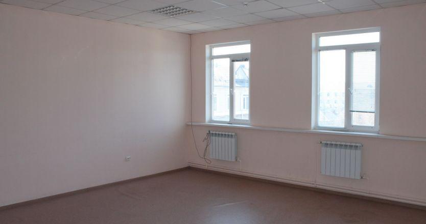 Аренда офиса Строителей 28а - помещение